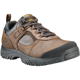 Timberland Mt. Major GTX Chaussures en cuir Basses Homme, medium brown